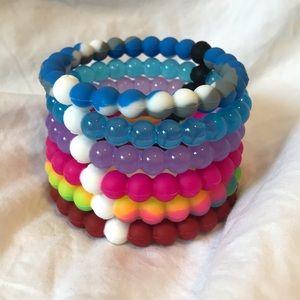 The Lokai Pact Bracelet Set